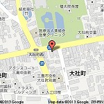 クリックしてGoogleMapでご確認下さい。
