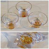 金箔杯3個セット