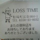 喫茶LOSS TIME
