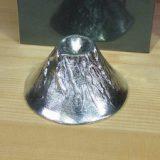 純錫製 富士山盃