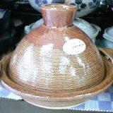 飴色 手作り土鍋