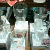 ボダム耐熱二重グラス