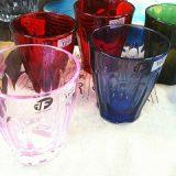 クールブパレットグラス各種