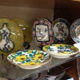 九谷焼の豆皿各種