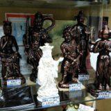 仏像シリーズはどうでしょうか