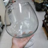 ちょっと欲張りなブランデグラス