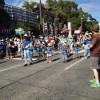 2014農兵節パレード