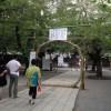 三嶋大社の夏越の大祓は6月30日午後2時からです。