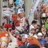 2011三島夏祭り頼朝公旗挙げ行列
