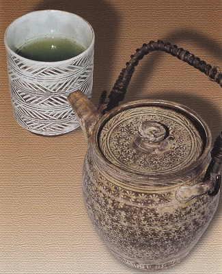 今日の三島手・三島茶碗・三嶋暦カレンダーのご案内
